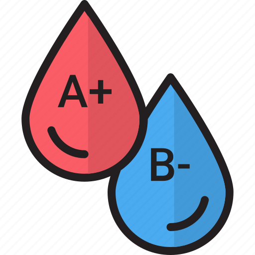 blood, cell, charity, donation, drop, hematology icon