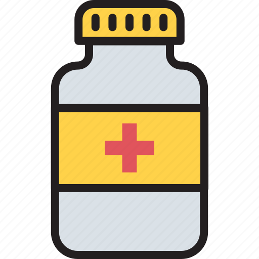 drug, hospital, medical, medicine, pills, poison, tablets icon