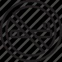 cigarette, nicotine, no cigarette, no smoking, quit smoking, restricted smoking, smoking prohibited icon