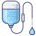 infusion, transfusion, drip, medical