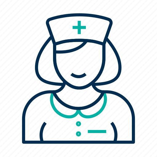Doctor, nurse, physician icon - Download on Iconfinder