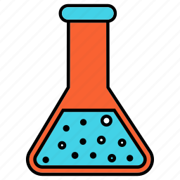 test, tube icon