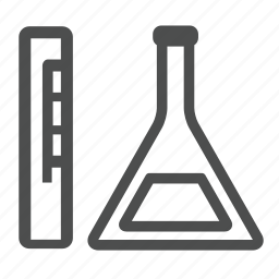aid, bottle, chemistry, glass, lab, liquid, science icon