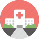 doctor, emergency, health, hospital, medical, medicine, treatment icon