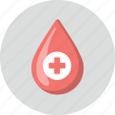 blood, care, health, healthcare, hospital, medical, medicine icon