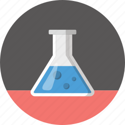 bottle, chemical, healthcare, lab, laboratory, medical, medicine icon