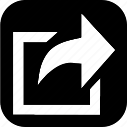 move, orders, request icon
