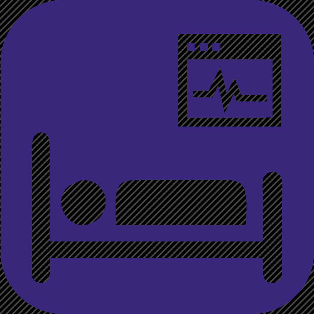 icu, modules icon