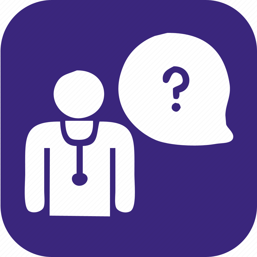 ask, doc, modules icon