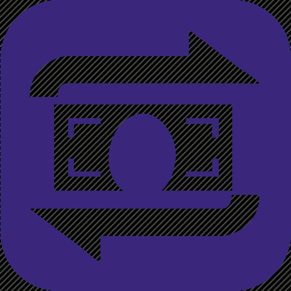 billing, modules icon
