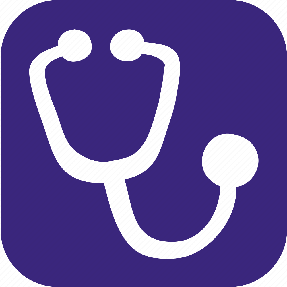 clinics, modules icon