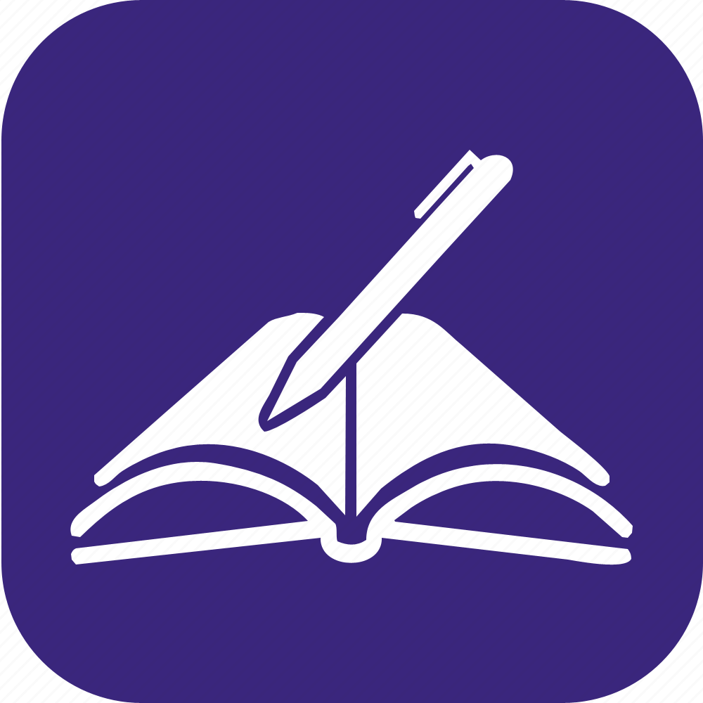 complaint, modules icon