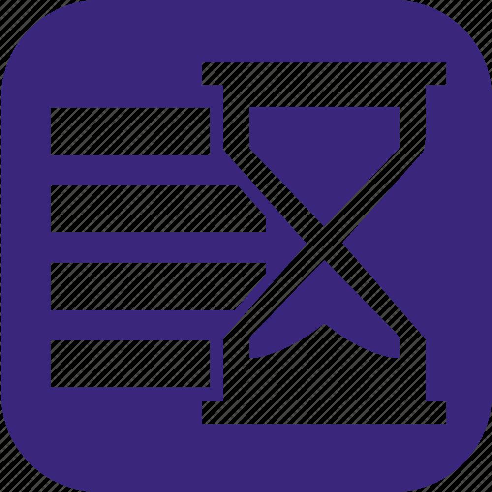 modules, wlists icon