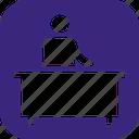 admin, modules icon