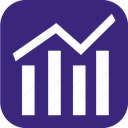 financial, modules icon