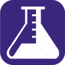 laboratory, modules icon