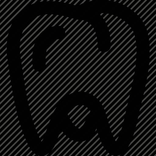 Health, healthcare, healthy, medical, molar icon - Download on Iconfinder