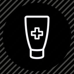 cap, drug, healthcare, hospital, medication, medicine, pharmaceutical icon