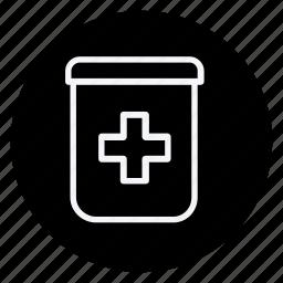 drug, healthcare, hospital, medicine, pharmaceutical, pills, tablets icon