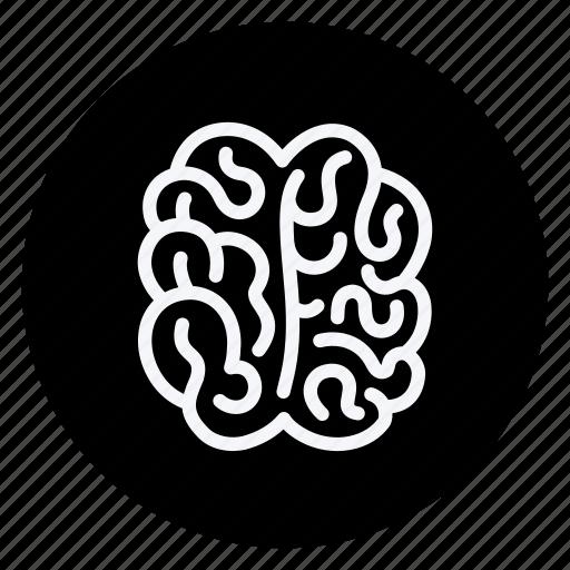 brain, drug, healthcare, hospital, medication, medicine, pharmaceutical icon
