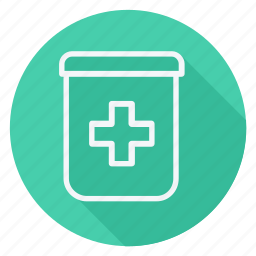 drug, healthcare, hospital, medication, medicine, pharmaceutical, pills, syrup icon