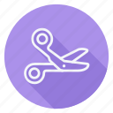 drug, healthcare, hospital, medication, medicine, pharmaceutical, scissors icon