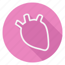 drug, healthcare, heart, hospital, medication, medicine, pharmaceutical icon