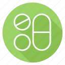 drug, healthcare, hospital, medicine, pharmaceutical, pills, tablets icon