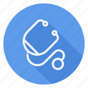 drug, healthcare, hospital, medication, medicine, pharmaceutical, stethoscope icon