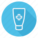 cap, drug, healthcare, hospital, medication, medicine, pharmaceutical icon