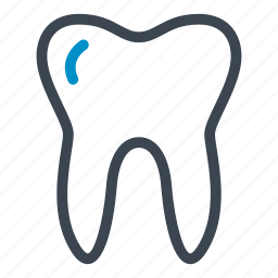 dentist, health care, medical, teeth, tooth icon