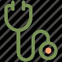 doctor, health, medical, stethoscope