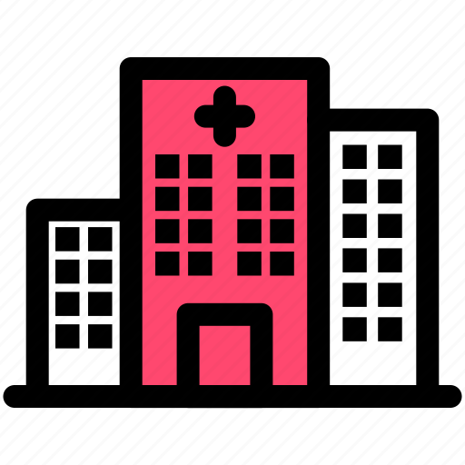 Architecture, building, medical icon - Download on Iconfinder