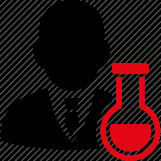 chemical, chemist, chemistry, exploration, science, scientist, test icon