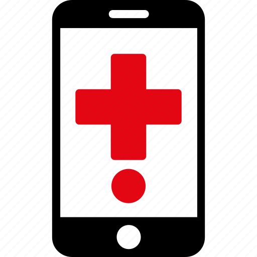 cellphone, drugstore, medical, medicine, mobile, pharmacy, phone icon