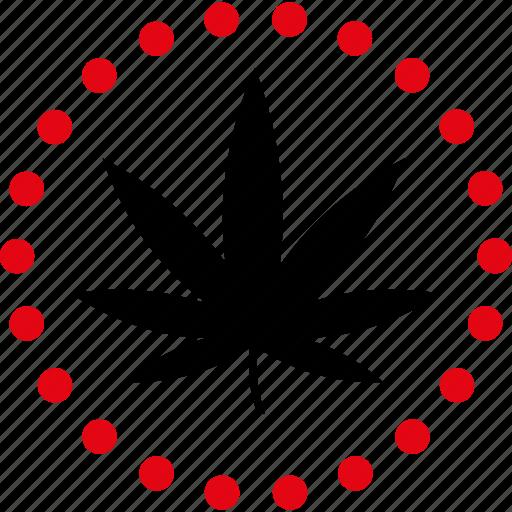 cannabis, drugs, hemp, marihuana, marijuana, pharmacy, weed icon