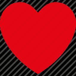 favorite, heart, love, passion, romance, romantic, valentine icon