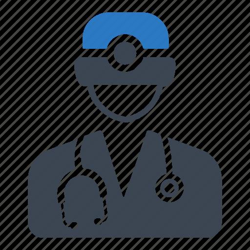 doctor, healthcare, surgeon icon
