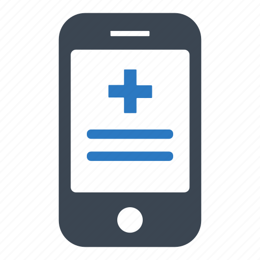 medical, online, question, service icon