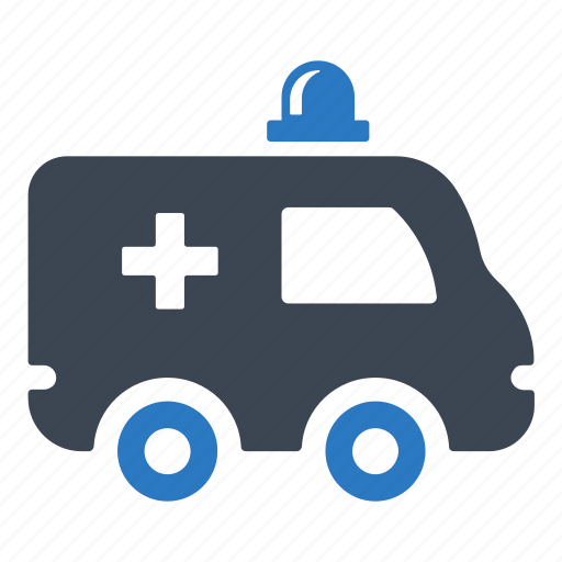 Ambulance, emergency, healthcare icon - Download on Iconfinder