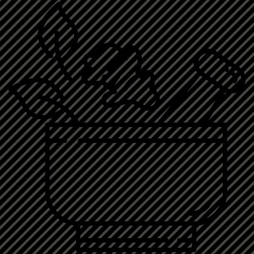 Alternative medicine icon - Download on Iconfinder