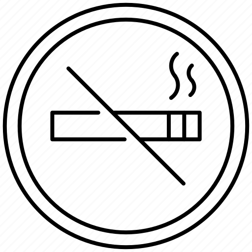 forbidden, healthcare, medicine, no smoking, nosmoking, smoke, smoking icon