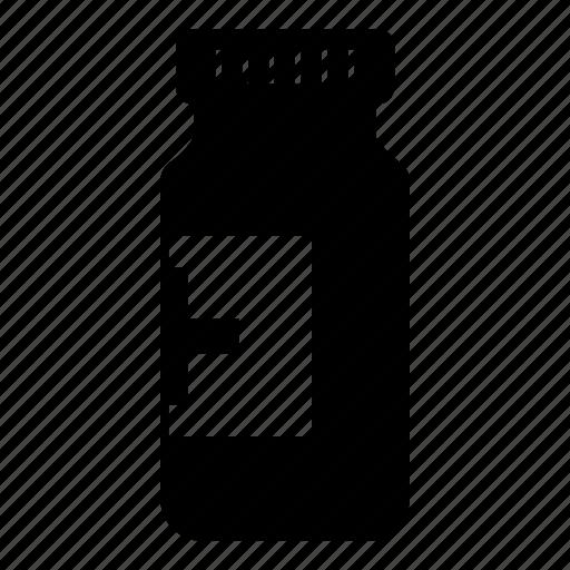 capsule, medical bottle, medicating, medication, pharmacy, pills, tablet icon
