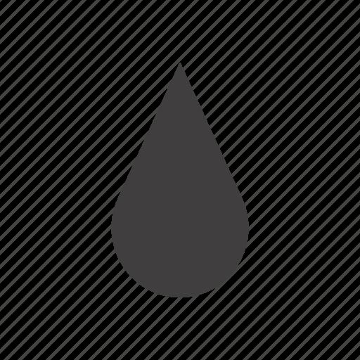 bleed, blob, blood, drib, drop, liquid, water icon