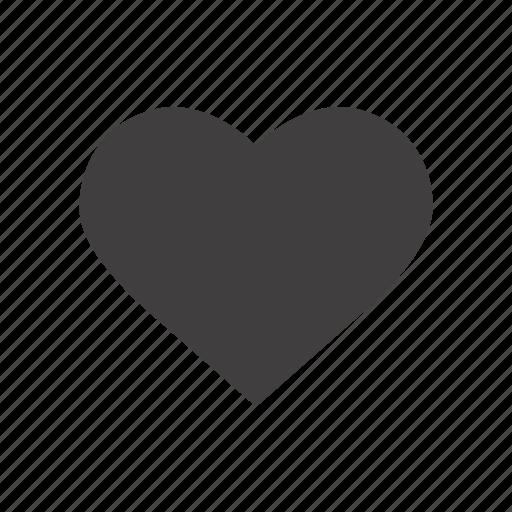 Heart, cardiology, cardio, love, care icon