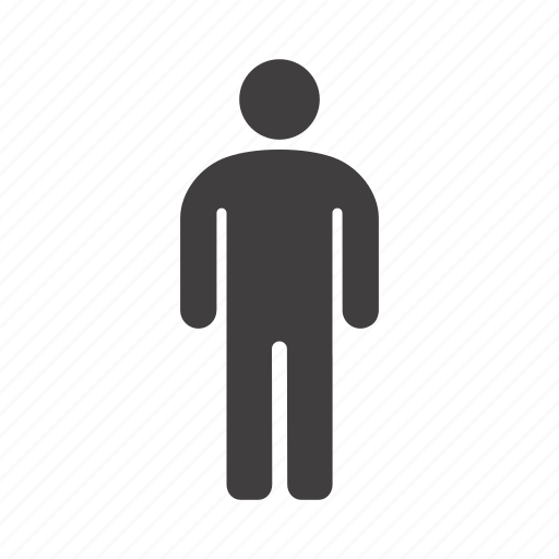 index, male, man, sign, silhouette, toilet, wc icon