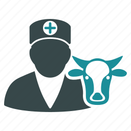 agriculture, animal, animals, cat, medical, medicine, veterinary icon
