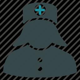 clinic, doctor, healthcare, hospital, medical, medicine, nurse icon