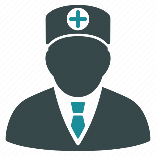 boss, clinic, doctor, medical, medicine, physician, practitioner icon