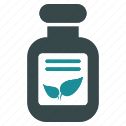 bioadditive, drug, medicine, natural, nature, organic, pharmacy icon